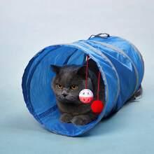 Juguete de gato con campana