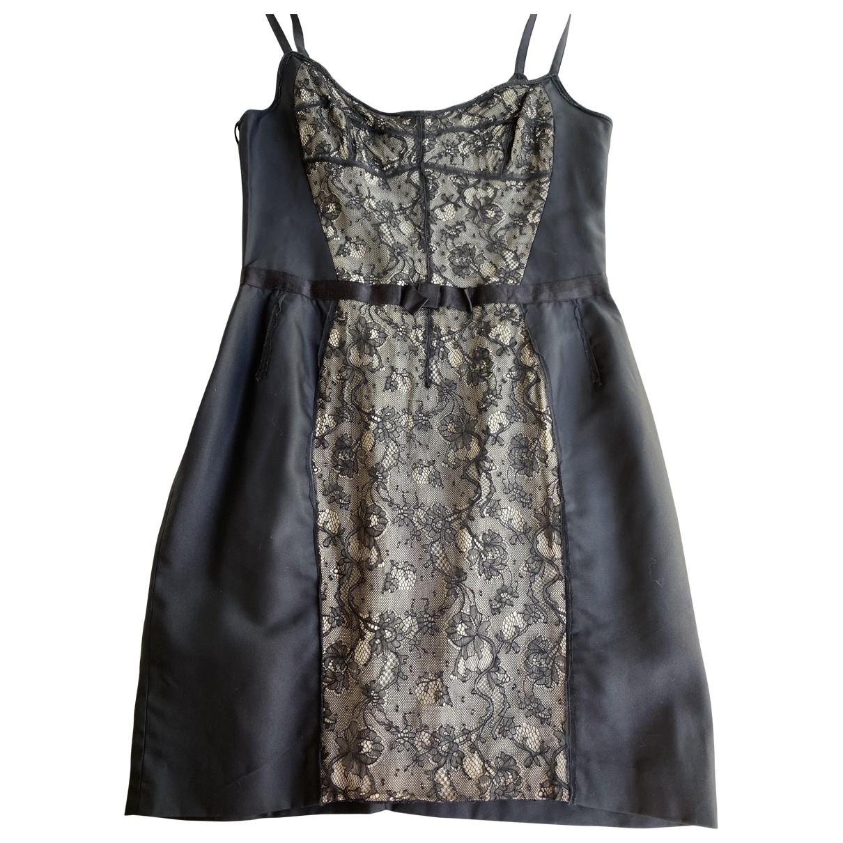 D&g \N Black dress for Women 42 IT