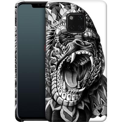 Huawei Mate 20 Pro Smartphone Huelle - Gorilla von BIOWORKZ