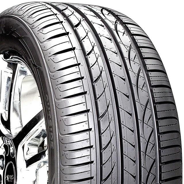 Hankook 1014519 Ventus S1 Noble2 H452 Tire 255 /40 R18 95W SL BSW