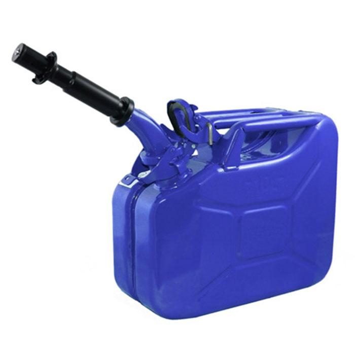 Gas Can 10 liter Blue