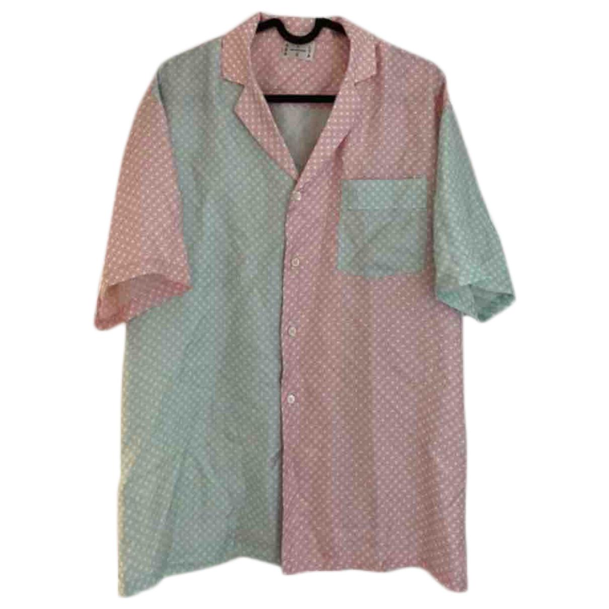 Blusa de Seda Non Signe / Unsigned