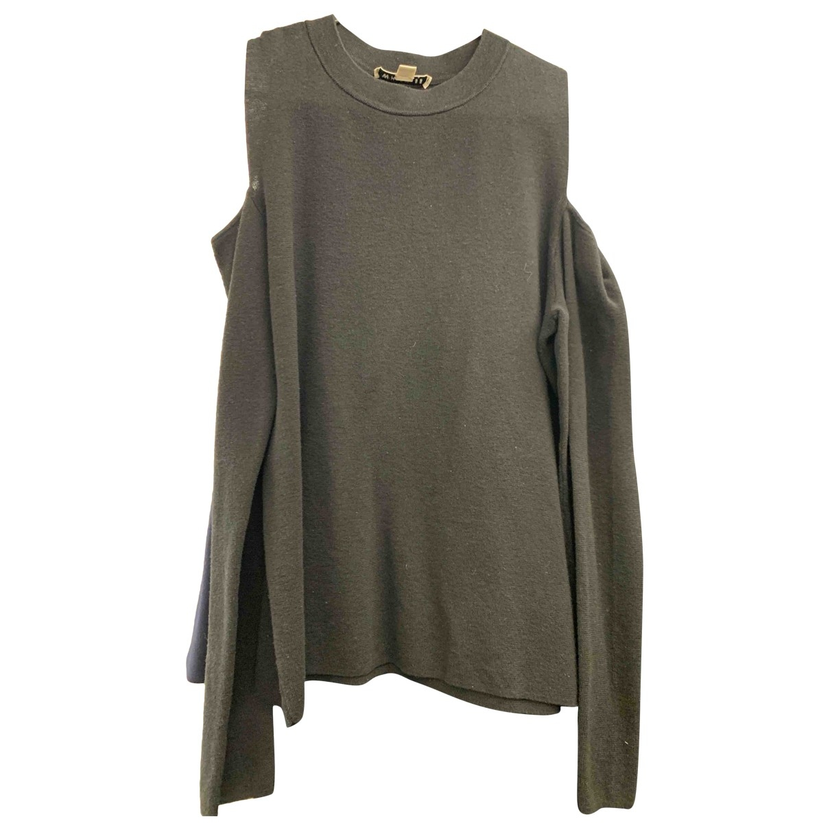 Whistles \N Black Cashmere Knitwear for Women M International