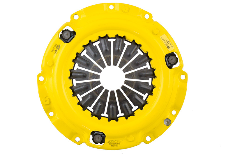ACT MB020 P/PL Heavy Duty Clutch Pressure Plate Mitsubishi Lancer 04-06