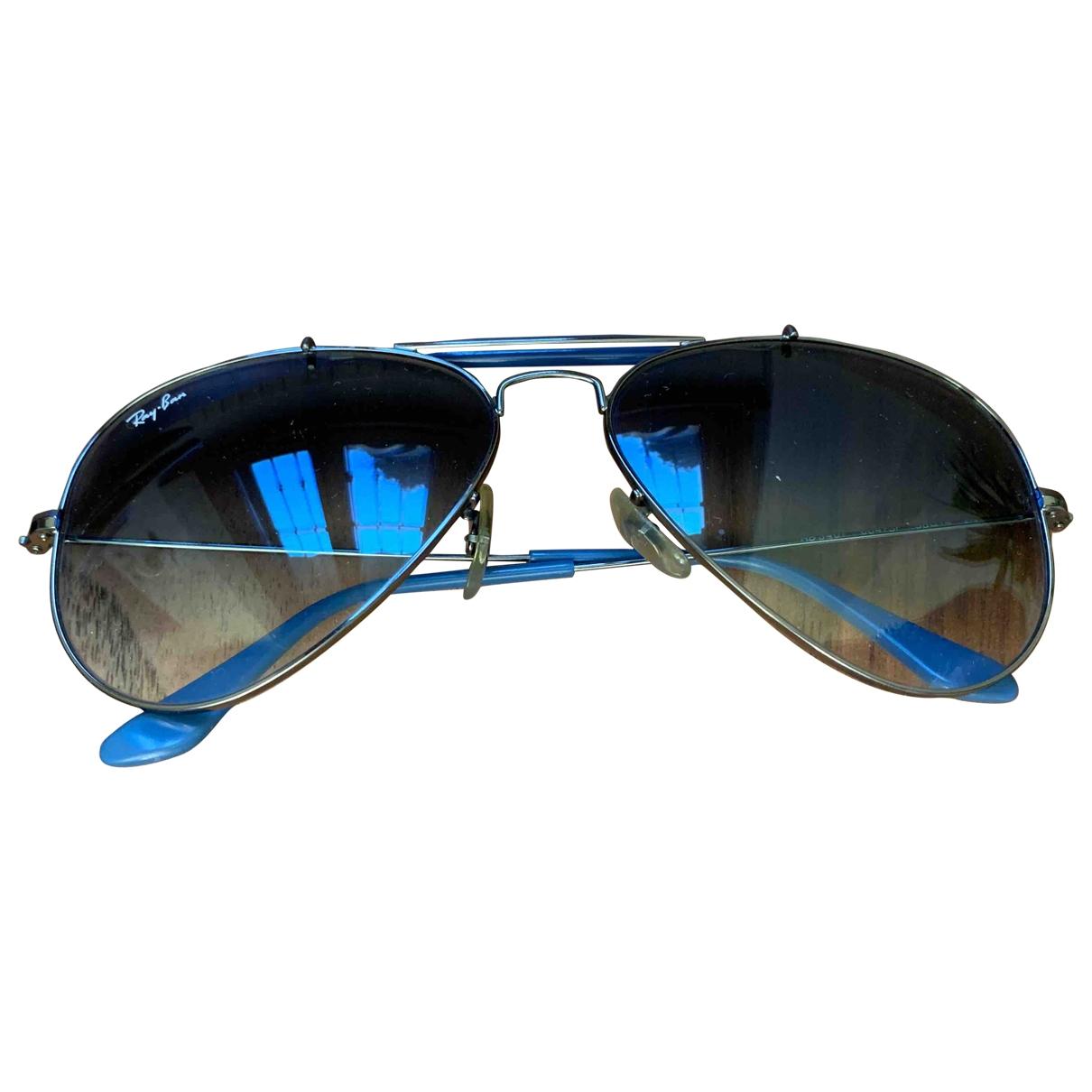 Ray-ban \N Metal Sunglasses for Women \N