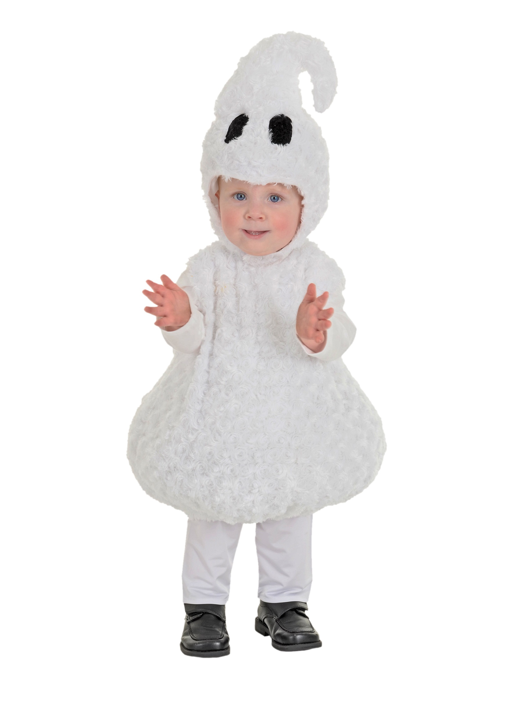 Bubble Ghost Costume for Toddlers