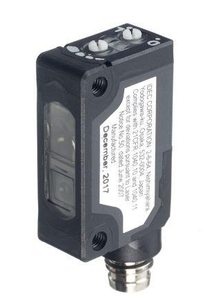 Idec SA1E Photoelectric Sensor Retroreflective 300 mm → 10 m Detection Range PNP