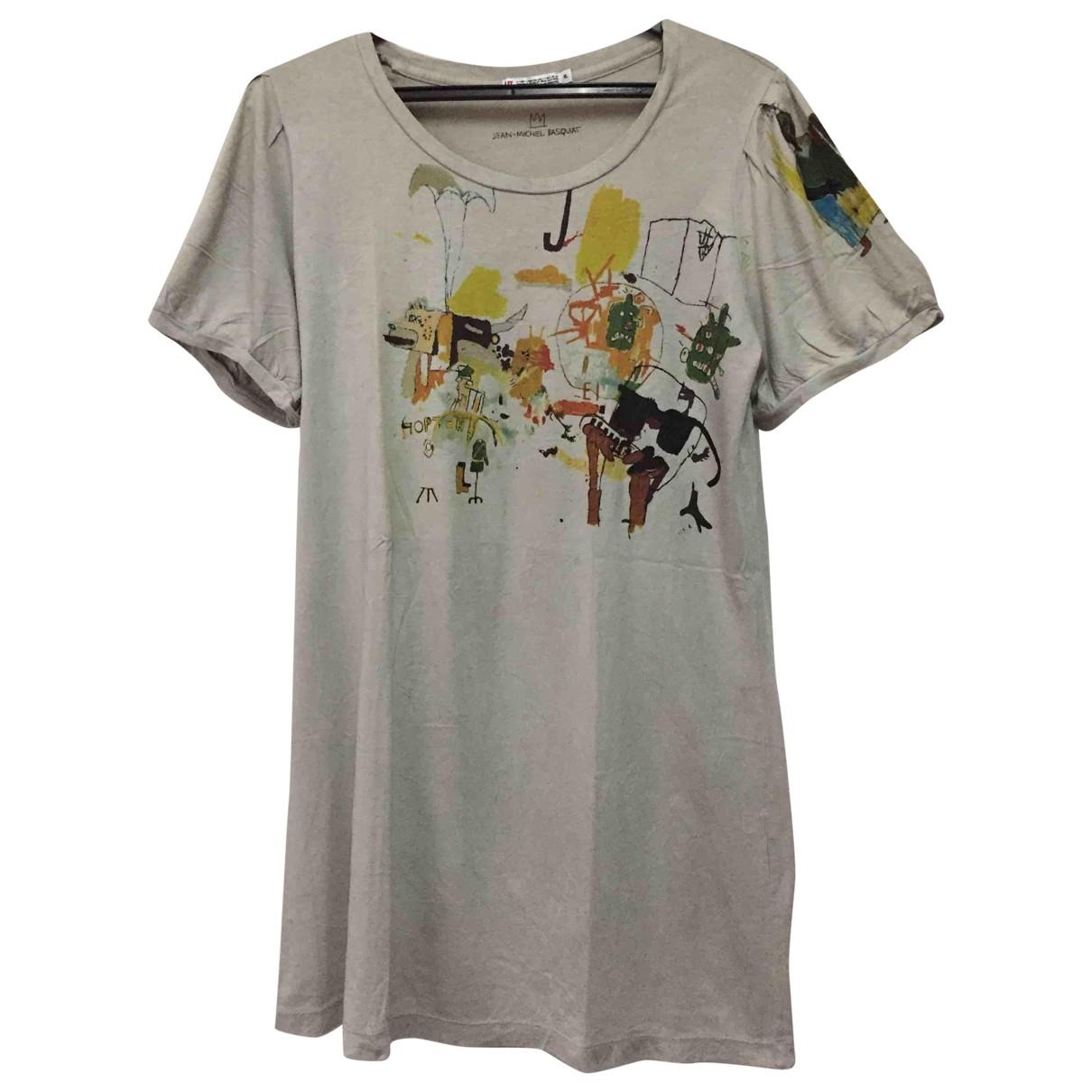 Jean Michel Basquiat \N Cotton  top for Women XL International