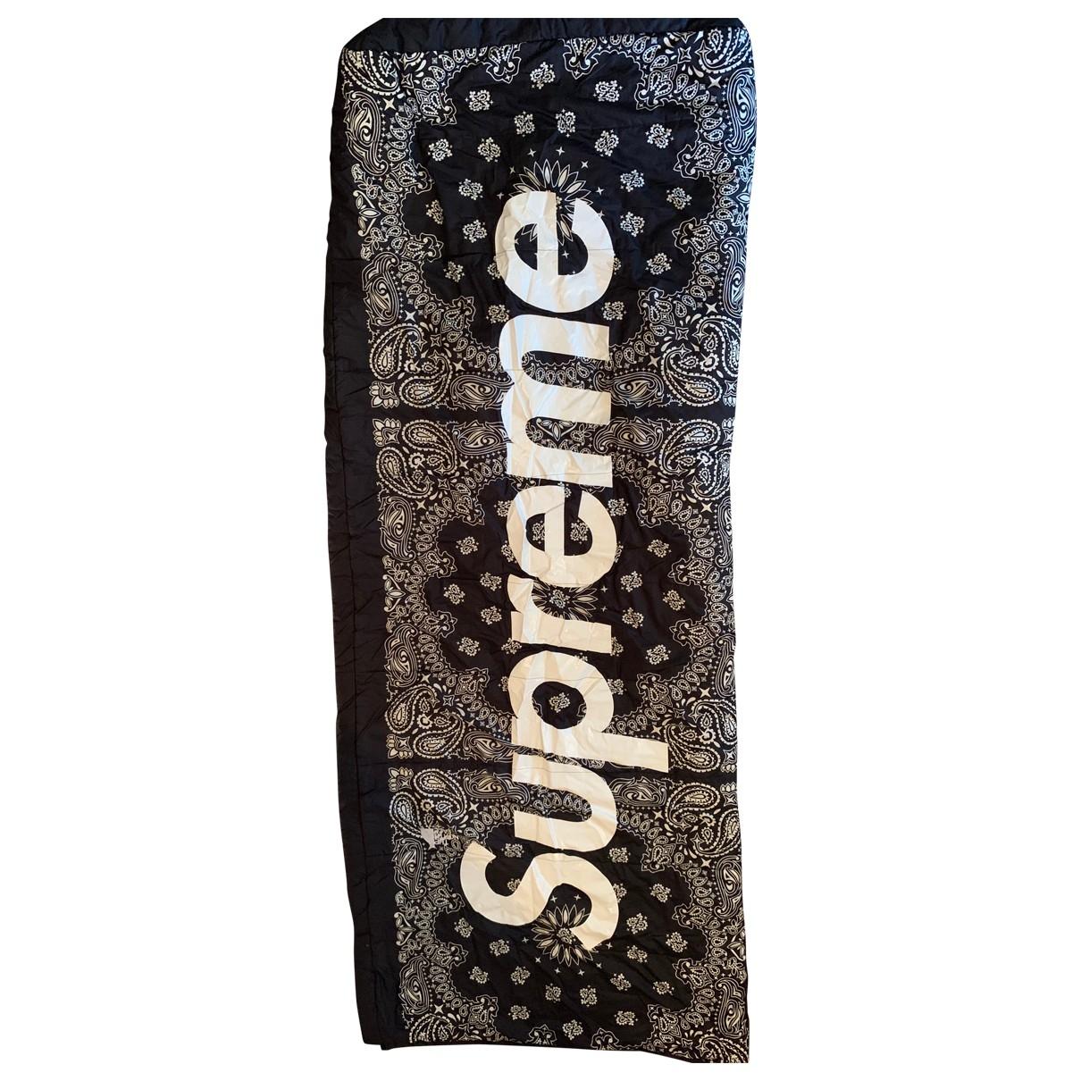 Supreme X The North Face - Voyages   pour lifestyle en autre - noir