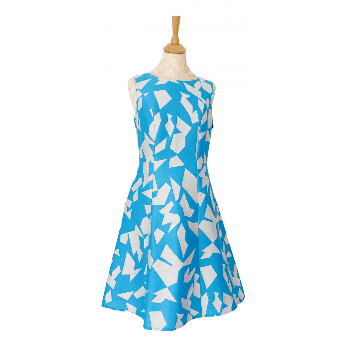Luisa Cerano \N Blue dress for Women 10 UK