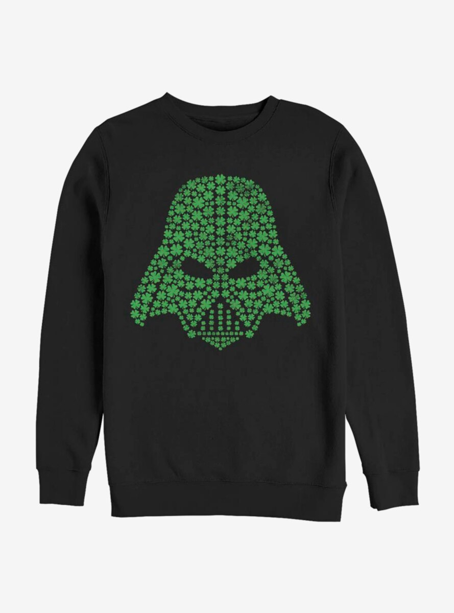 Star Wars Sith Out Of Luck Sweatshirt