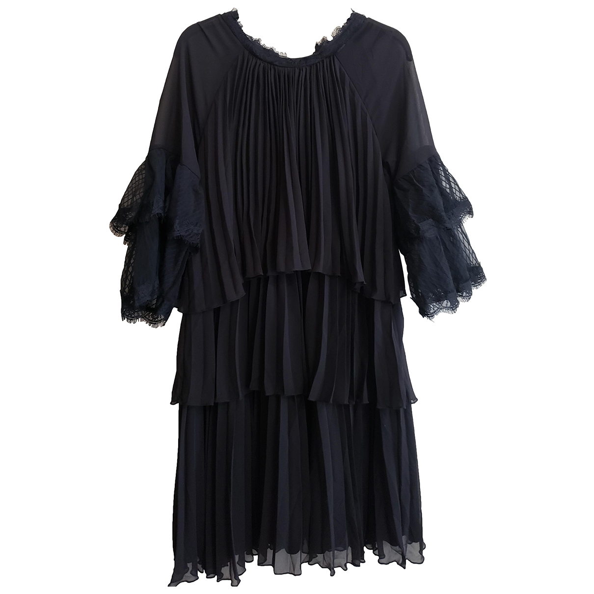 Brigitte Bardot \N Black dress for Women 1 0-5