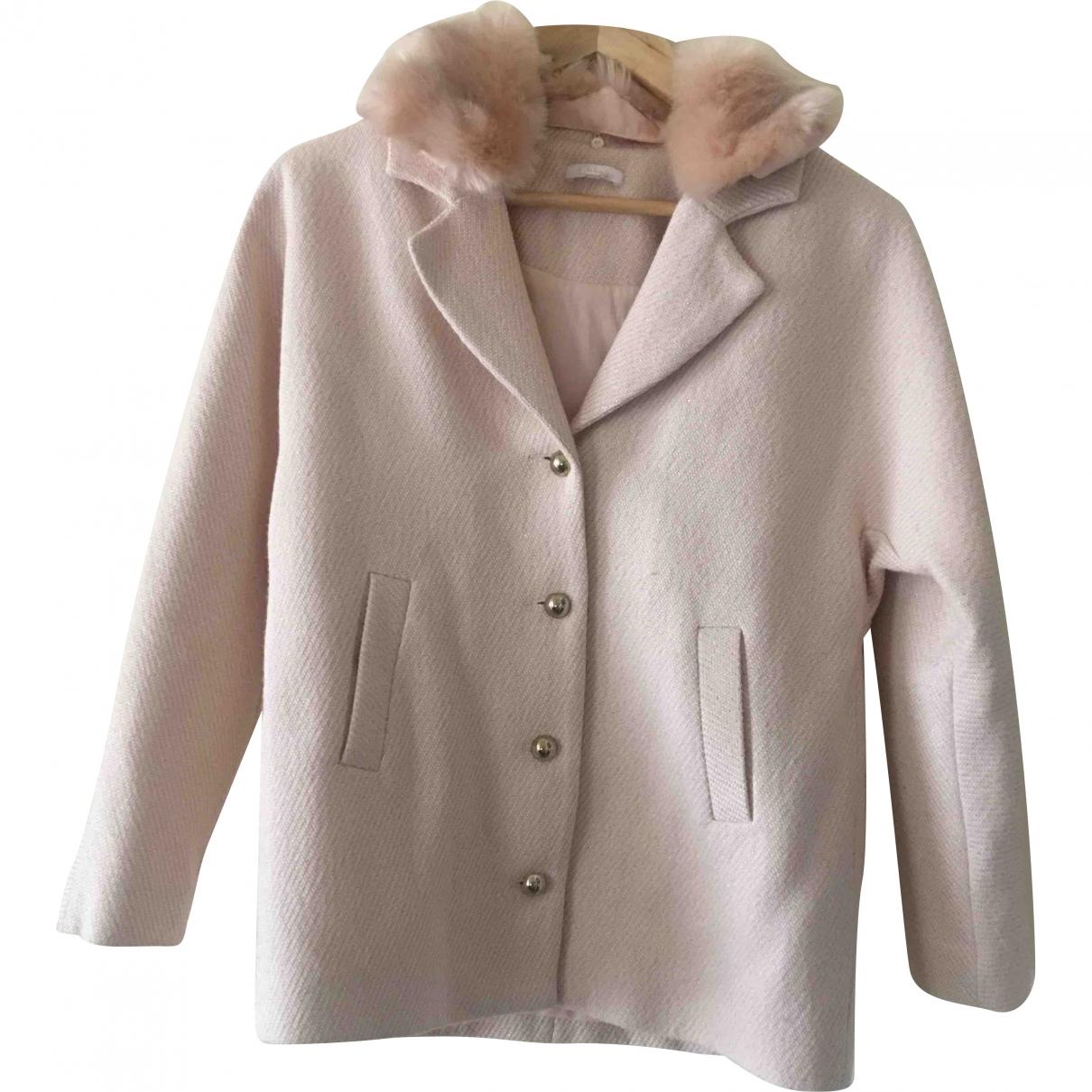 Chloé \N Pink jacket & coat for Kids 12 months - up to 74cm FR