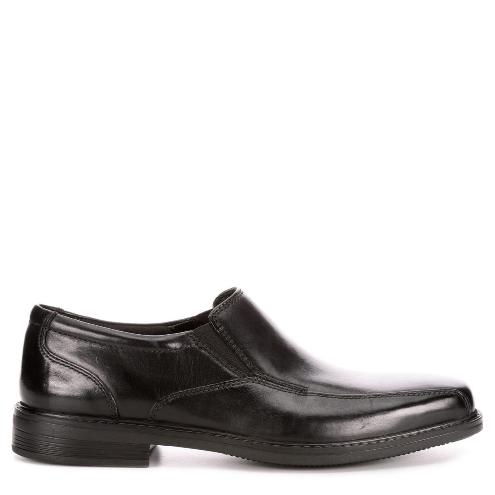 Bostonian Mens Bolton Free Slip-On Shoes Loafers