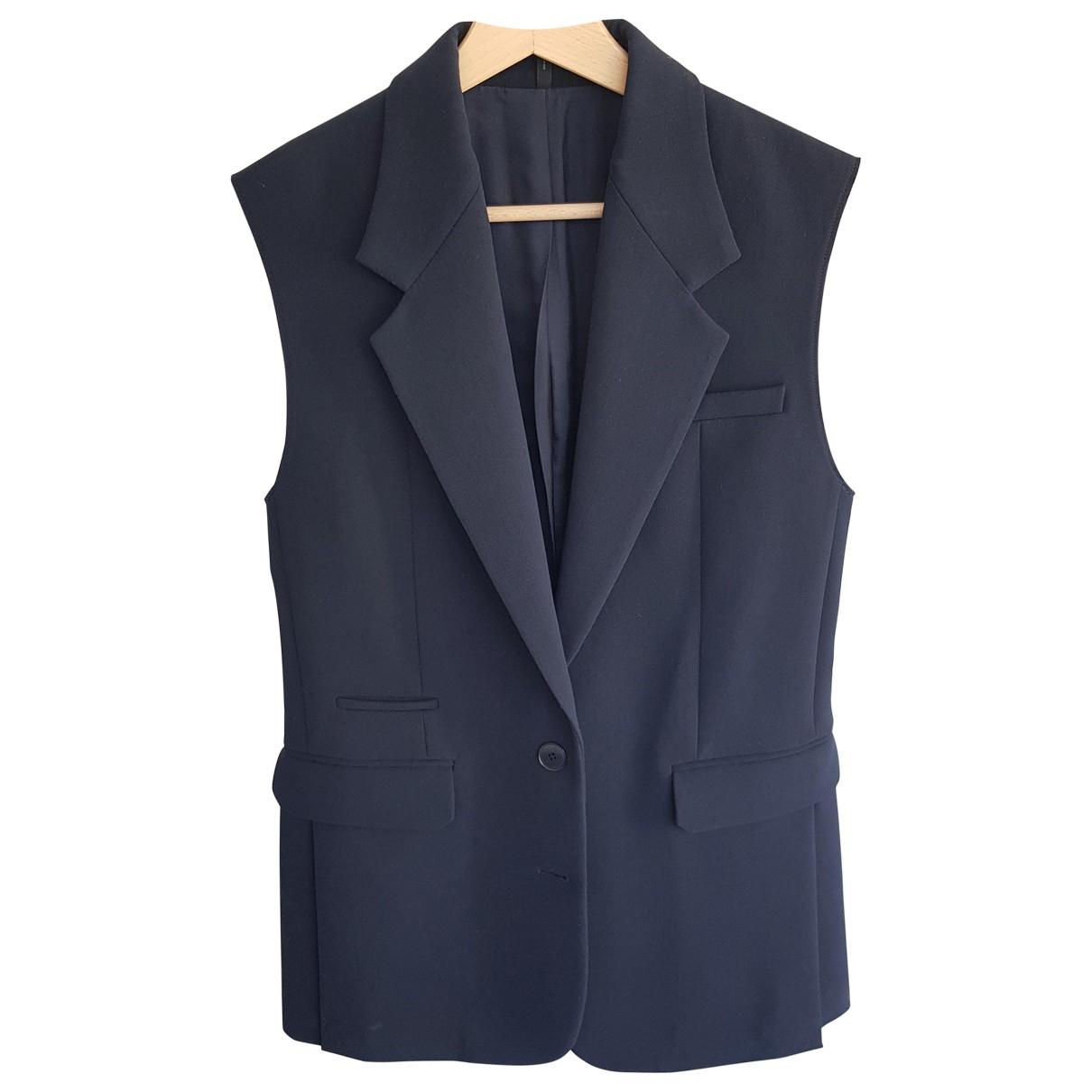 Helmut Lang N Blue Knitwear for Women 2 0-5