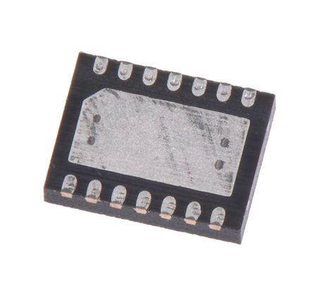 Analog Devices LTC4263IDE#PBF, Triple-Channel Power Management IC, 160μA 14-Pin, DFN (91)