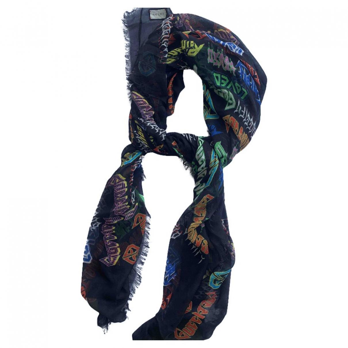Gucci \N scarf & pocket squares for Men \N