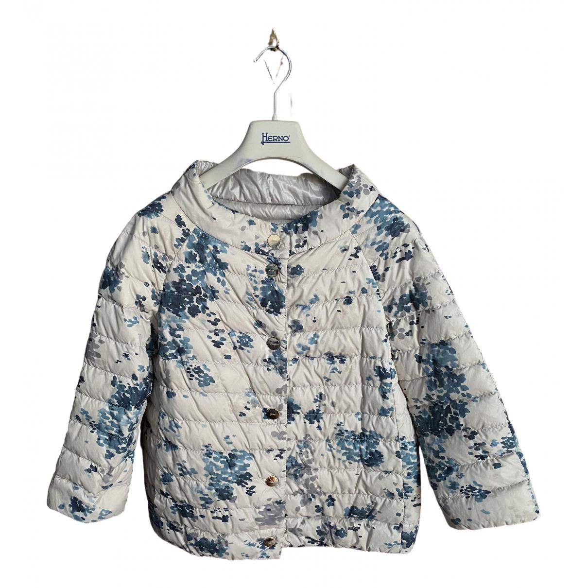 Herno - Manteau   pour femme - gris
