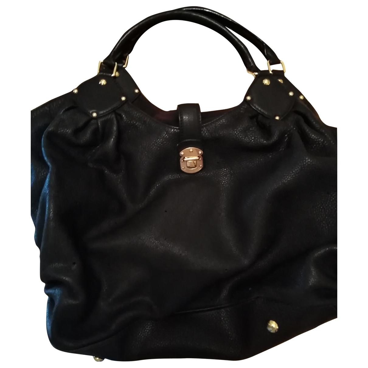 Bolso  Mahina de Cuero Louis Vuitton