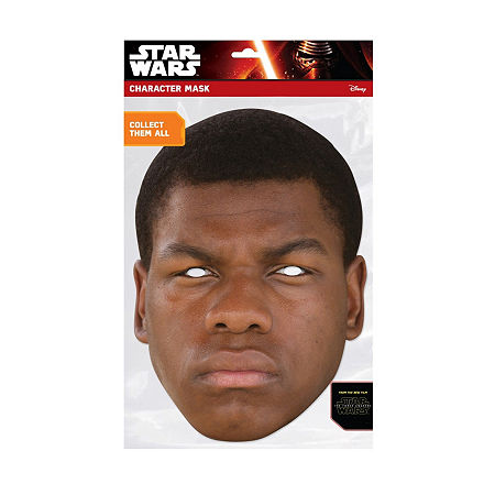 Buyseasons Star Wars Dress Up Accessory, One Size , Multiple Colors