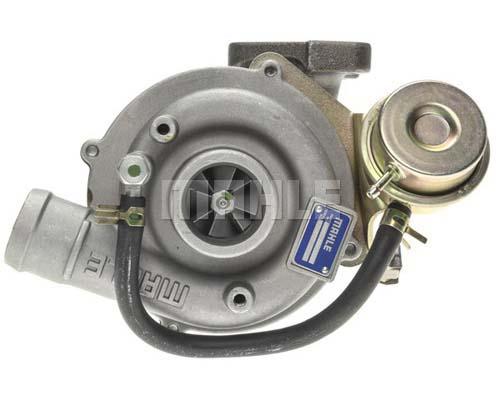 Mahle 030TC14050000 Turbocharger Volkswagen Passat 1996