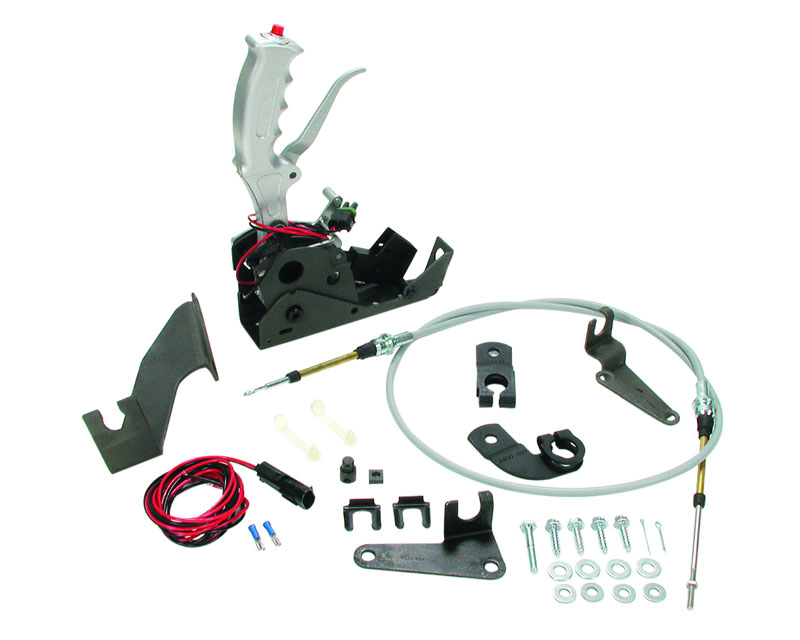 Hurst 3162014 Pistol Grip Quarter Stick Automatic Shifter
