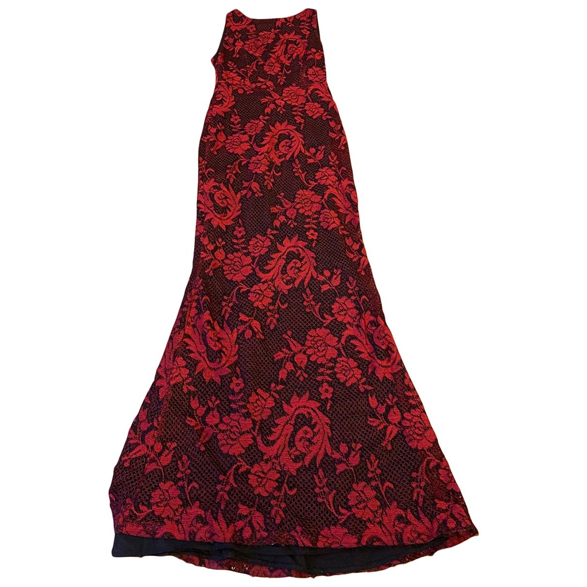 Alice & Olivia \N Red dress for Women 0 0-5