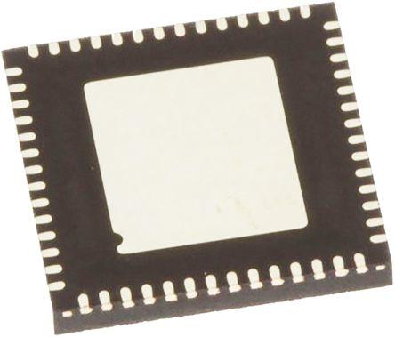 Cypress Semiconductor CY7C68014A-56LTXC, USB Controller, 480Mbit/s, USB 1.1, USB 2.0, 3.3 V, 56-Pin QFN