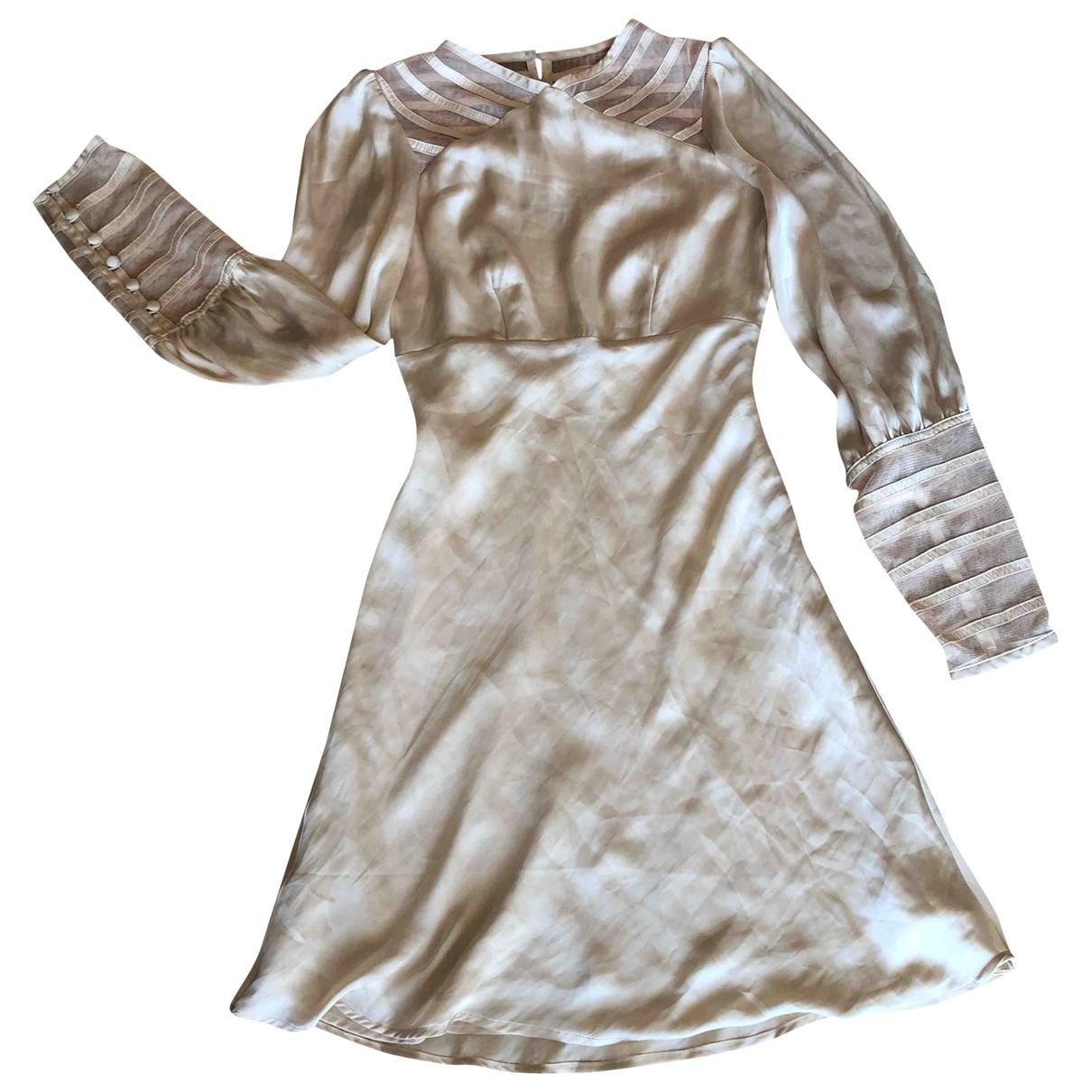 Asos \N Ecru dress for Women 6 UK