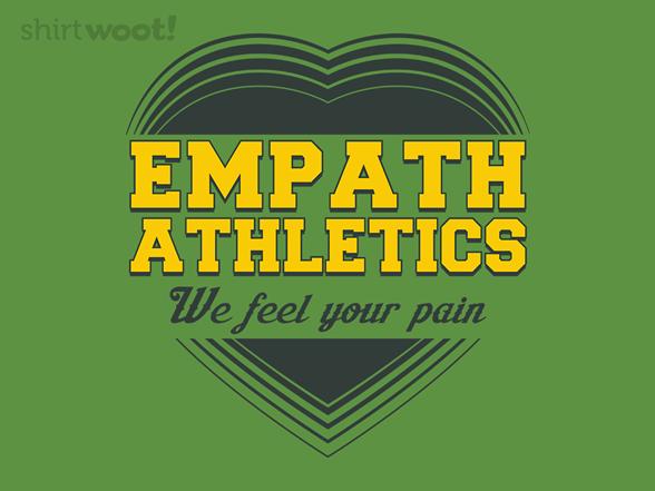 Empathlete T Shirt