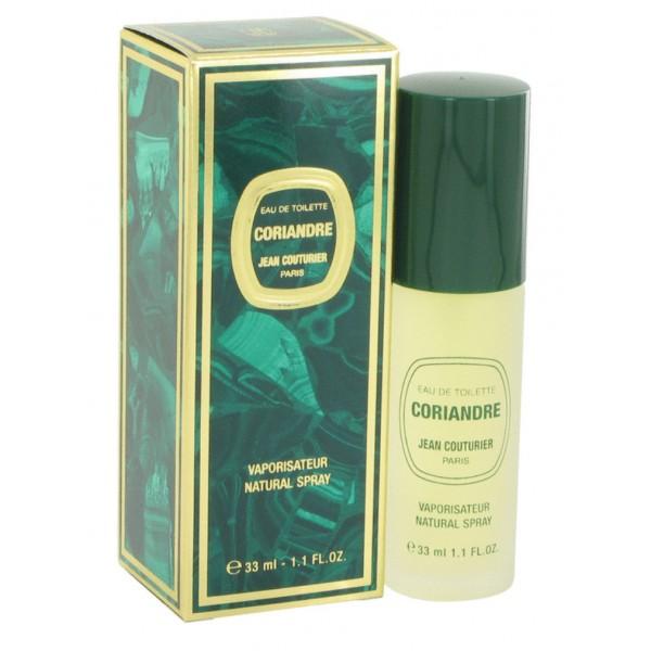 Coriandre - Jean Couturier Eau de Toilette Spray 33 ML