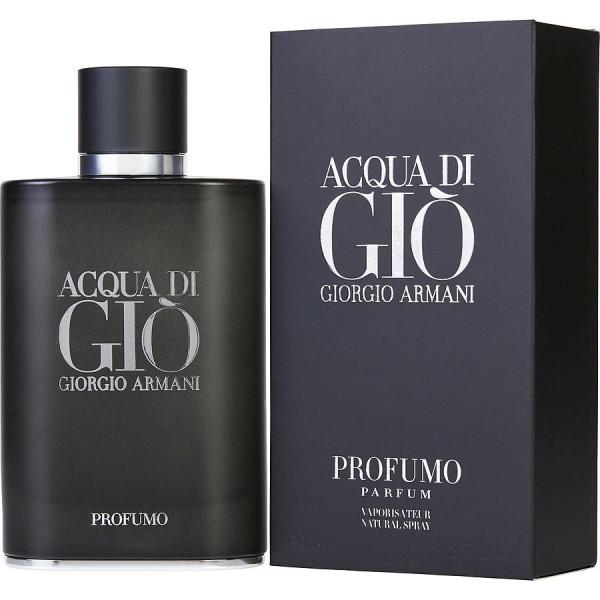 Acqua Di Giò Profumo - Giorgio Armani Eau de Parfum Spray 125 ML