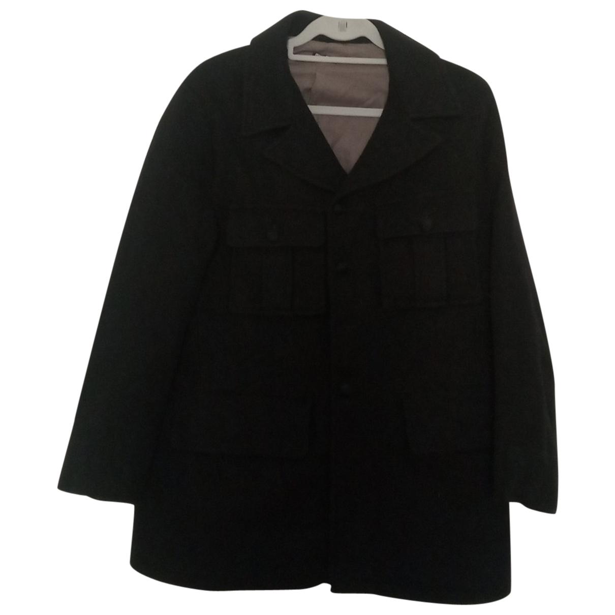 Miu Miu - Veste   pour femme en laine - noir