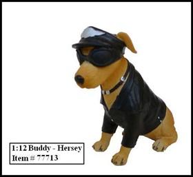 Bikers Dog