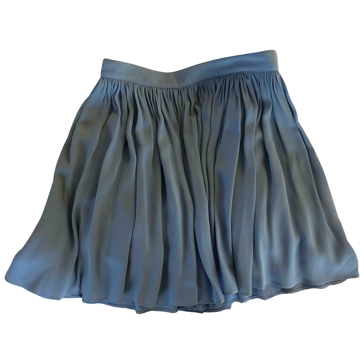 Mauro Grifoni \N Silk skirt for Women 38 IT