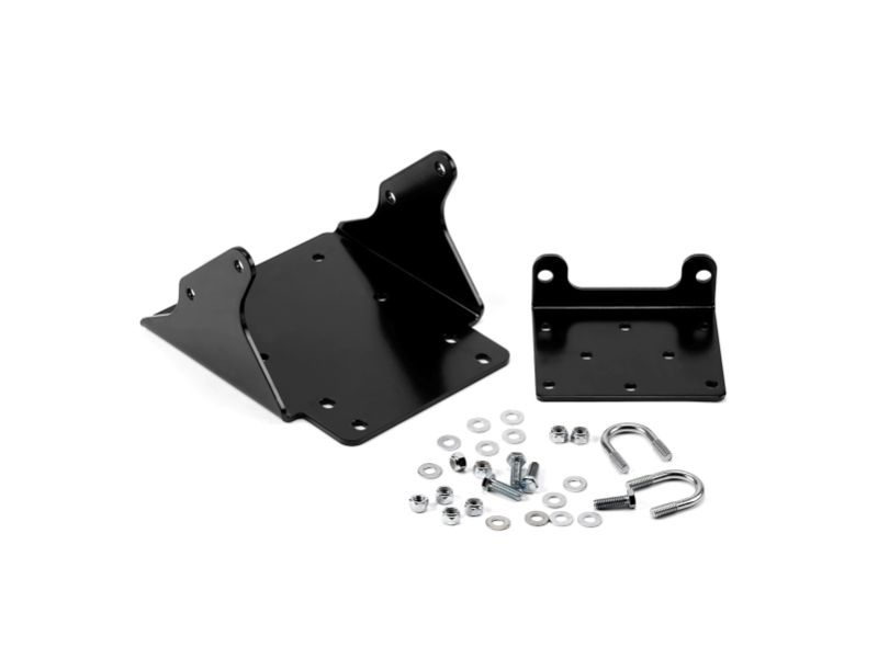Warn Industries 83130 Winch Mount Suzuki LT-A400F KINGQUAD 2008-2019
