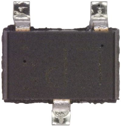 ROHM N-Channel MOSFET, 300 mA, 60 V, 3-Pin SOT-23  RK7002AT116 (10)