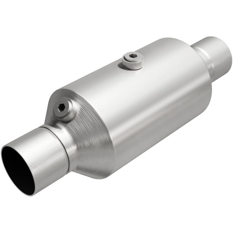 MagnaFlow 79315 Exhaust Products Universal Catalytic Converter - 2.25in.