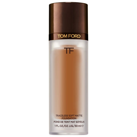 TOM FORD Traceless Soft Matte Foundation, One Size , Beige