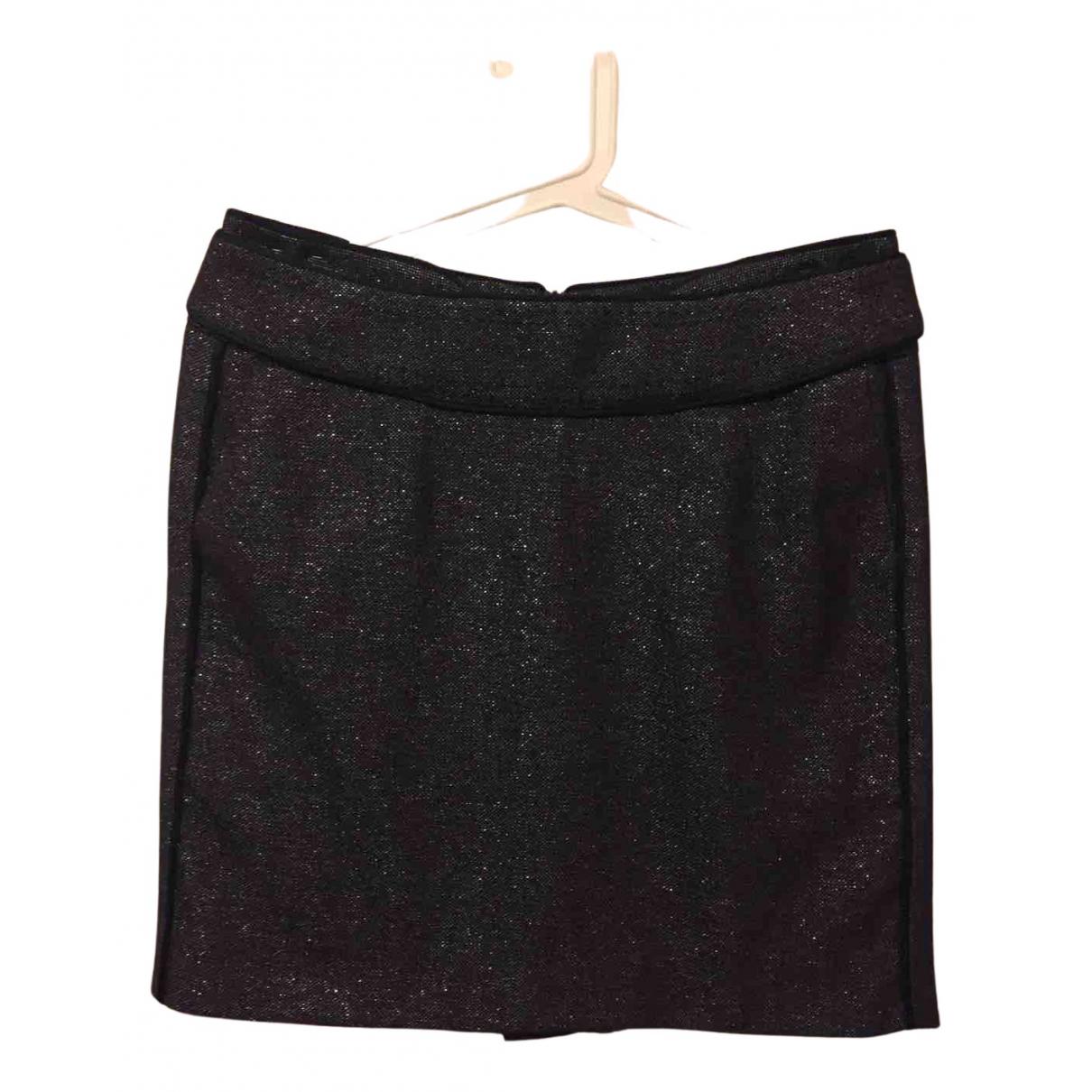 Zadig & Voltaire - Jupe   pour femme en laine - marron