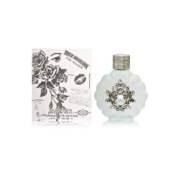 True Religion - True Religion Eau de Parfum Spray 100 ML