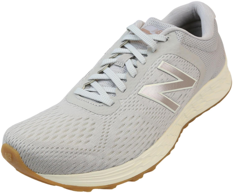 New Balance Women's Xwarisr P2 Ankle-High Running - 9M