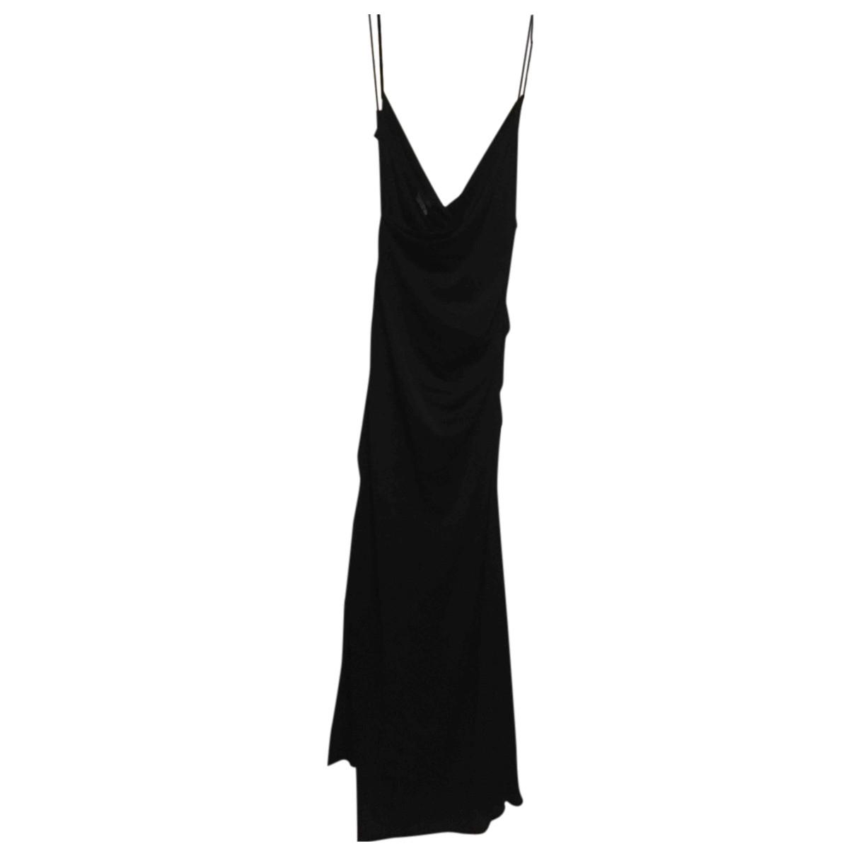 Plein Sud N Black dress for Women 40 FR