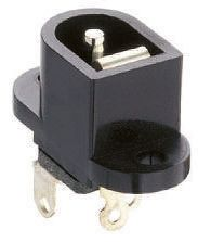 Lumberg , NEB/J Panel Mount Industrial Power Socket, Rated At 1.0A, 12.0 V