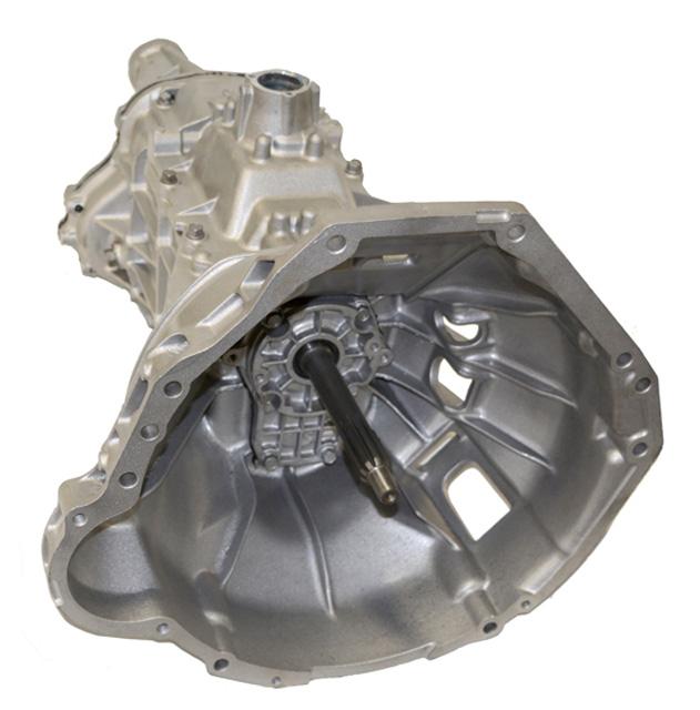 Manual Transmission for Ford 97-98 F150 And F250 2WD 5 Speed Zumbrota Drivetrain RMTM5R2F-4