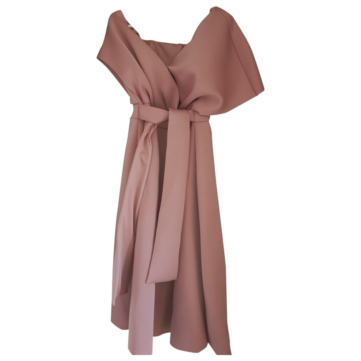 Asos \N Pink dress for Women 46 IT