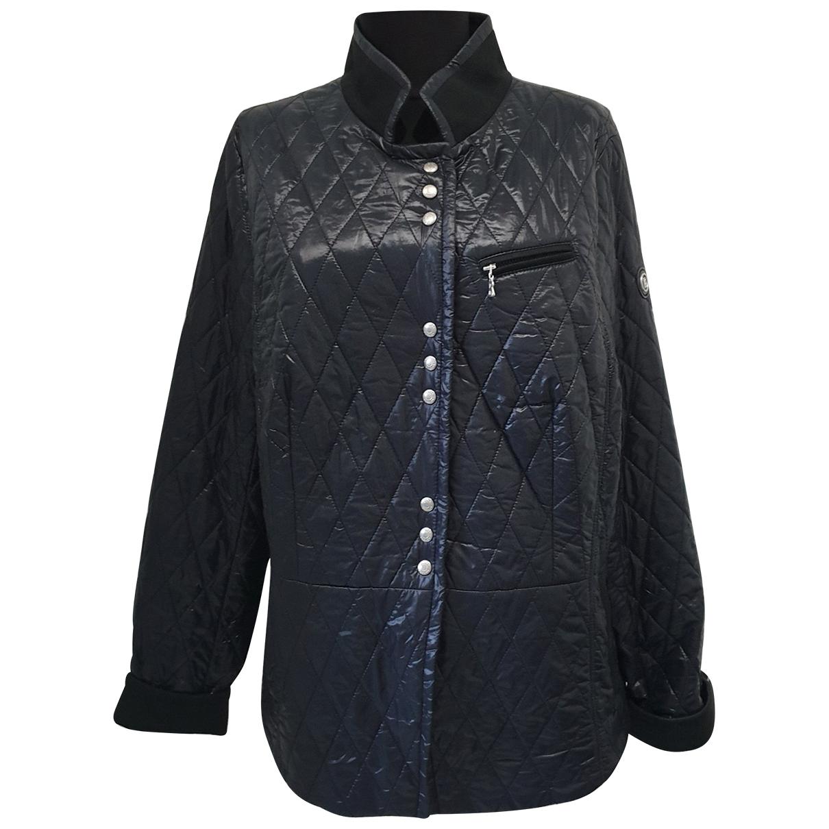 Bogner \N Black jacket for Women 14-16 US