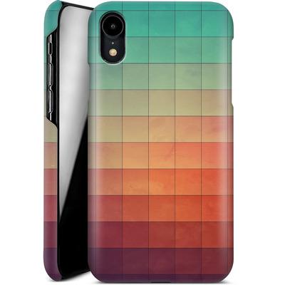 Apple iPhone XR Smartphone Huelle - Cyvyryng von Spires