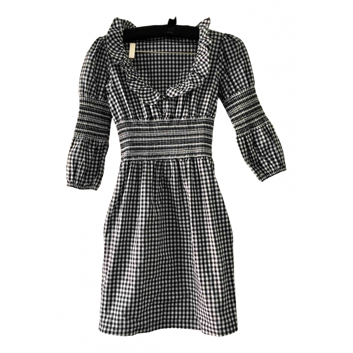 Moschino Cheap And Chic \N Kleid in Baumwolle