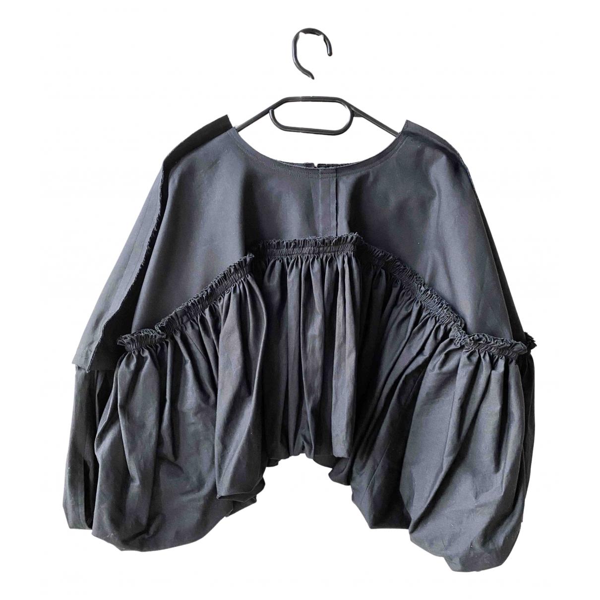 Blusa Comme Des Garcons